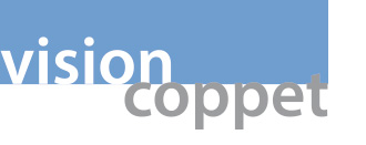 Association Vision Coppet Logo